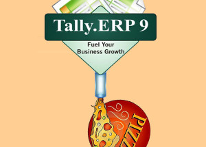 How to search in narration of Tally ERP9