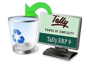 How to uninstall Tally ERP9?
