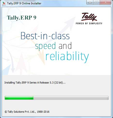 tally erp 9 release 2.1