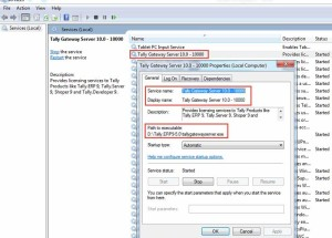 How to upgrade to Tally.ERP 9 Release 5 in Multi-User Environment?