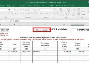 Explain detailed procedure to upload Odisha VAT annexures and form vat 201 directly from Tally ERP9 in Release 5